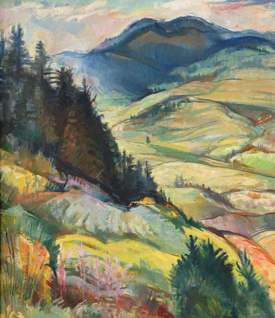 A Harom-hegy